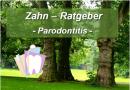 Parodontitis erkennen