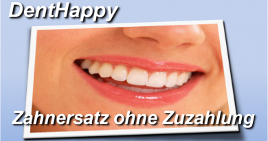 DentHappy
