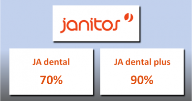 Janitos Zahntarife JA Dental