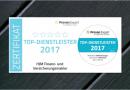 TOP Dienstleister 2017